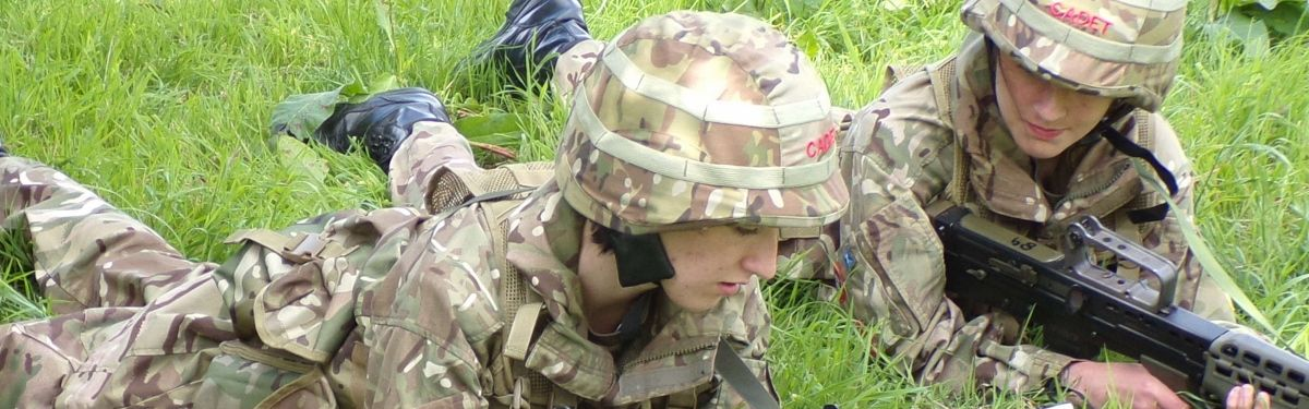 Army Cadets - Auchterarder - Your Community PK
