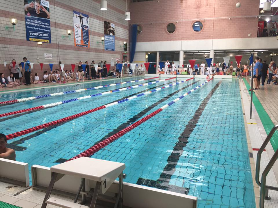Perth Leisure Pool Disabled Club Your Community Pk